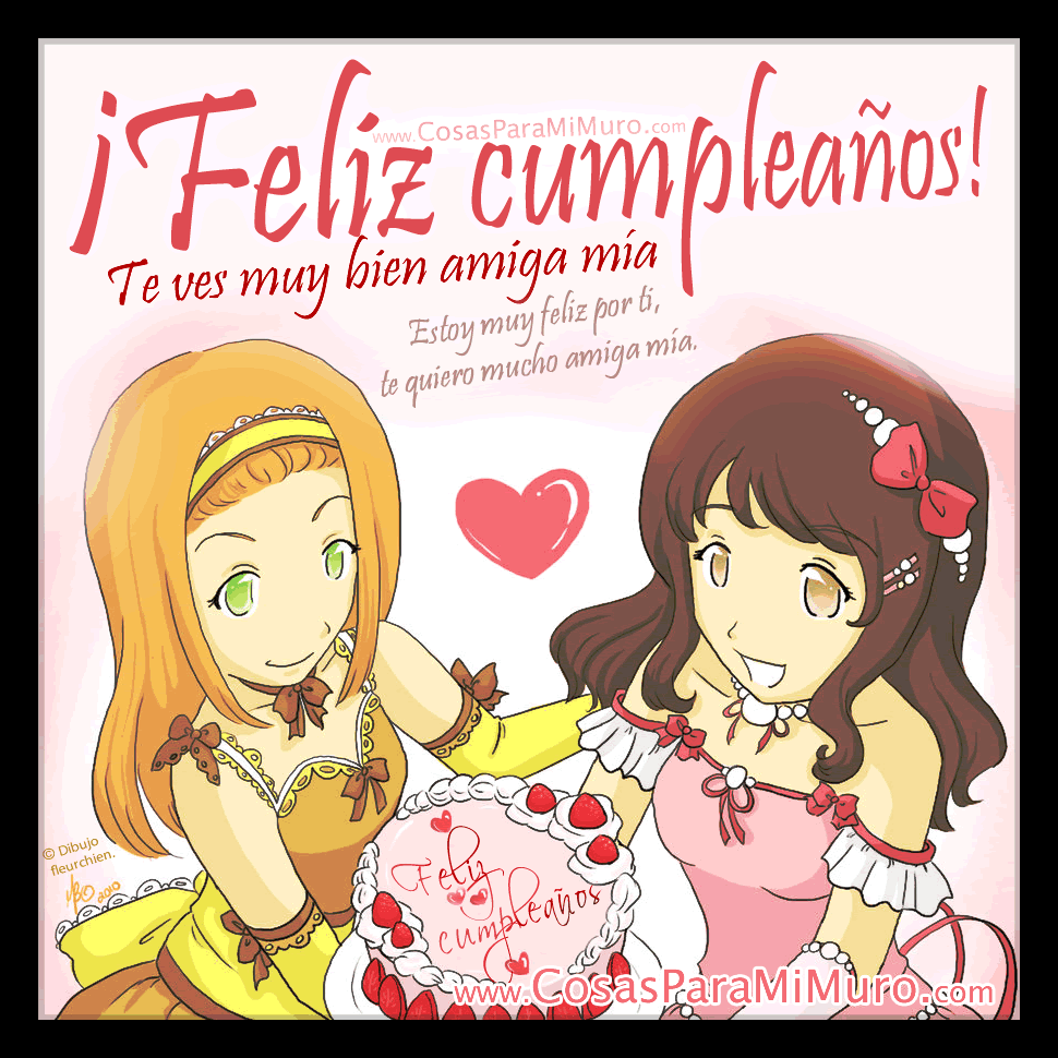 Imagenes Corazon Para Cumplean Os Pictures to pin on Pinterest
